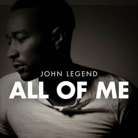 O que a música All Of Me pode te ensinar